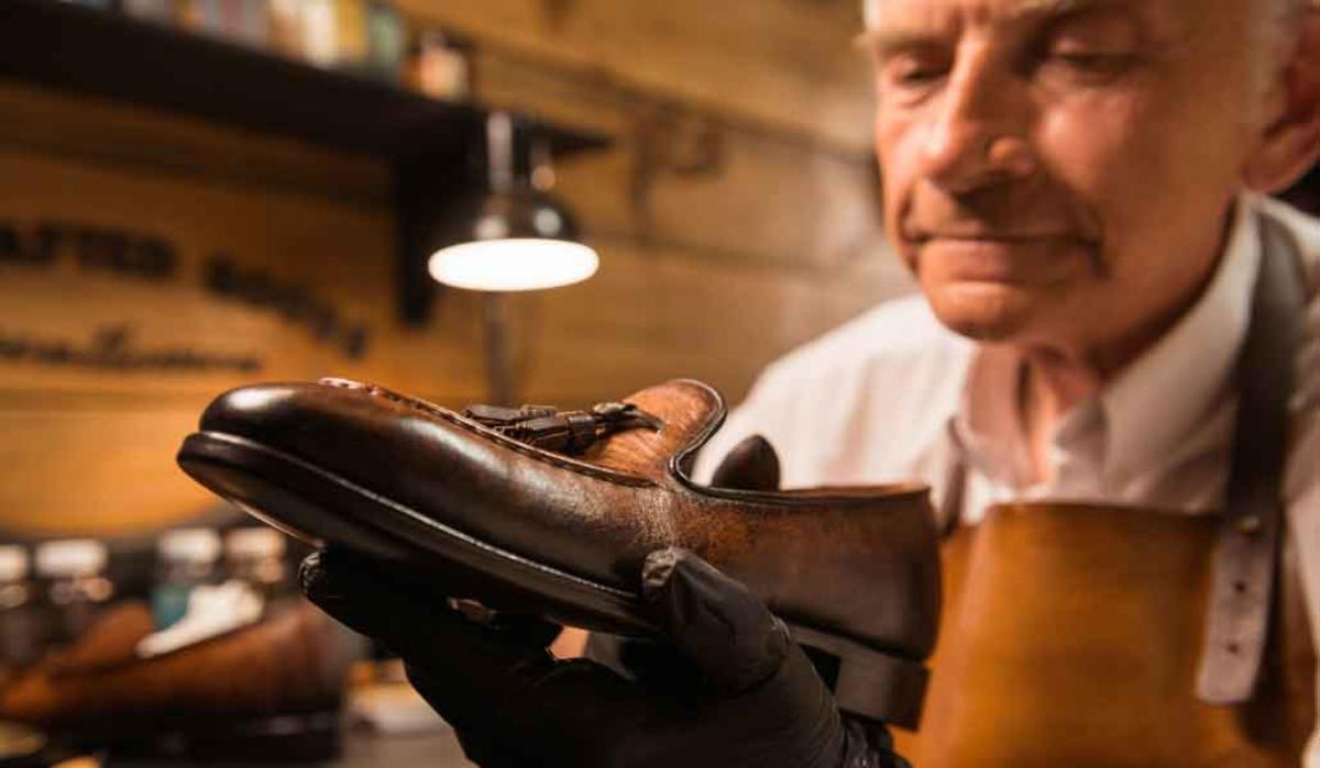 Descoperă 5 lucruri inedite despre pantofii bărbătești