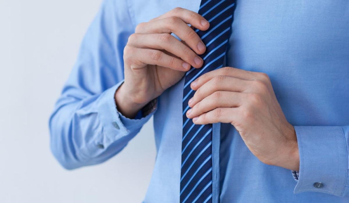 Cravata: accesoriul ideal pentru orice cămașă