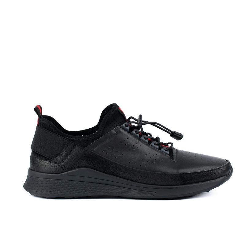 Imagine Pantofi 2067-13-BLACK