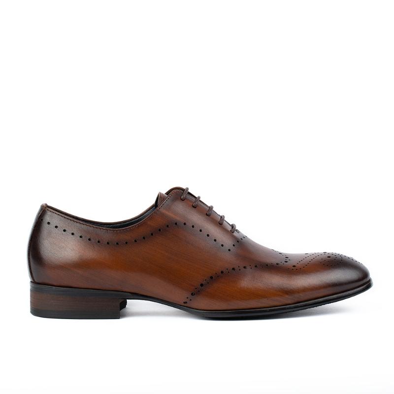 Imagine Pantofi X060-5-Maro
