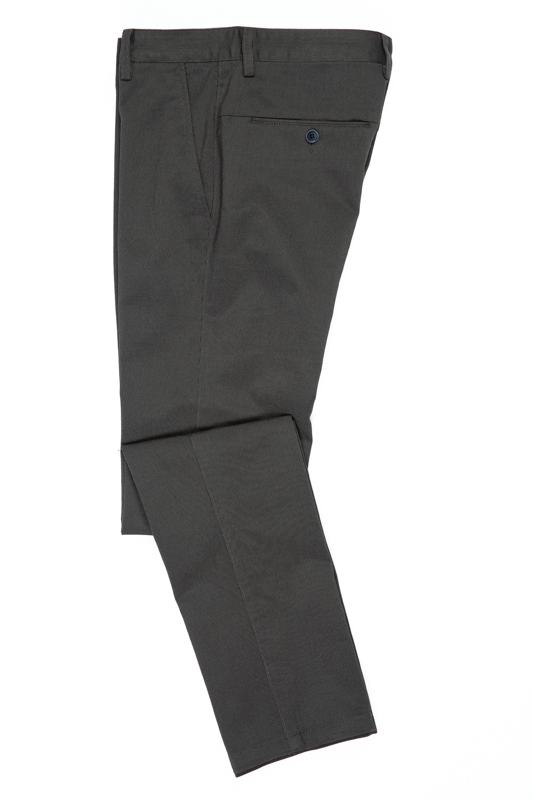 Imagine Pantaloni gri deschis R205-5