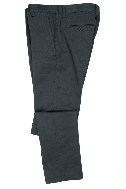 Imagine Pantaloni gri inchis R205-9