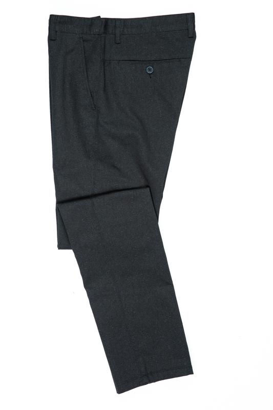 Imagine Pantaloni negri pepit R203-9