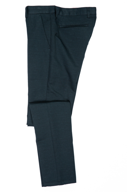 Imagine Pantaloni bleumarin S202-4