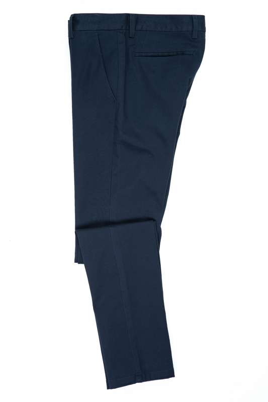Imagine Pantaloni bleumarin S207-19