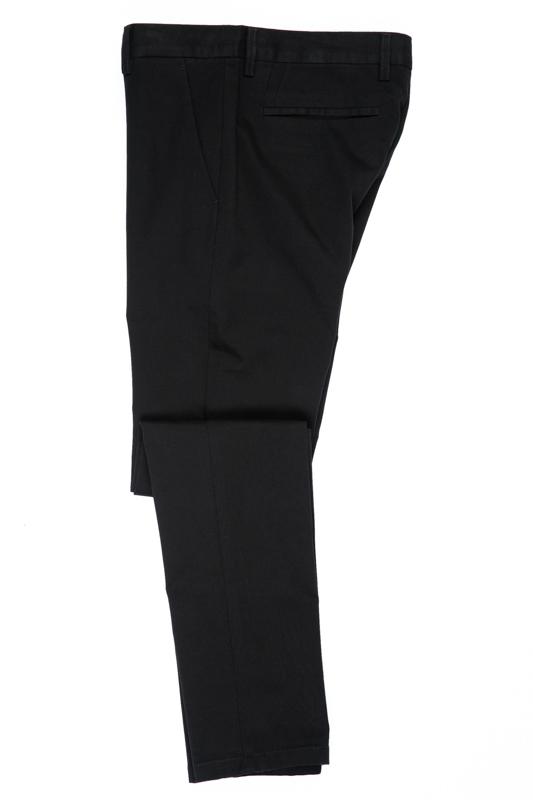 Imagine Pantaloni negri S207-18