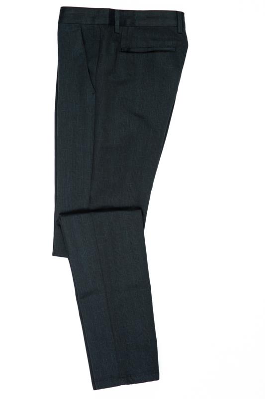 Imagine Pantaloni negri S204-7