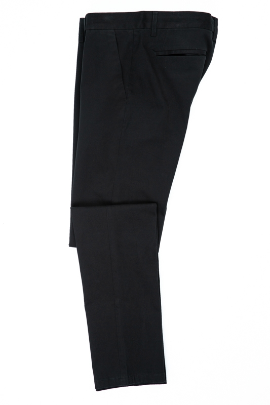 Imagine Pantaloni negri S208-14