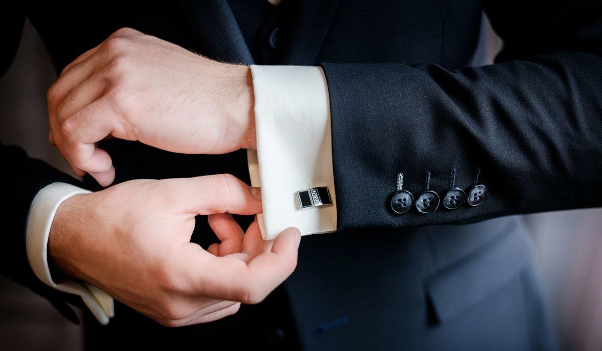 Butonii - un accesoriu elegant pentru orice ținută