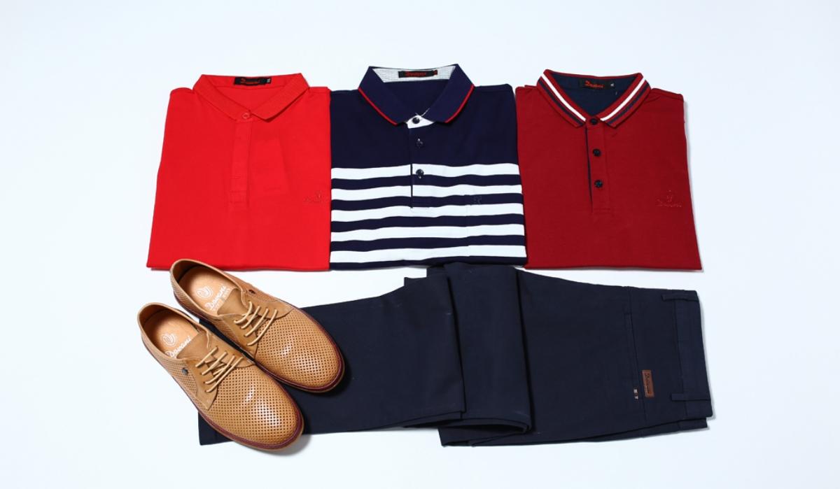 Tricourile polo – eleganță în confort