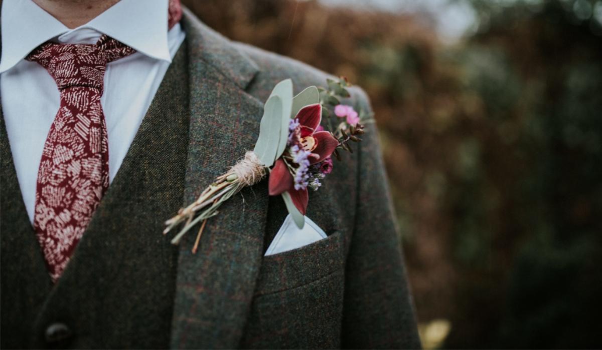 Ținute de nuntă impecabile – cum le alegem?