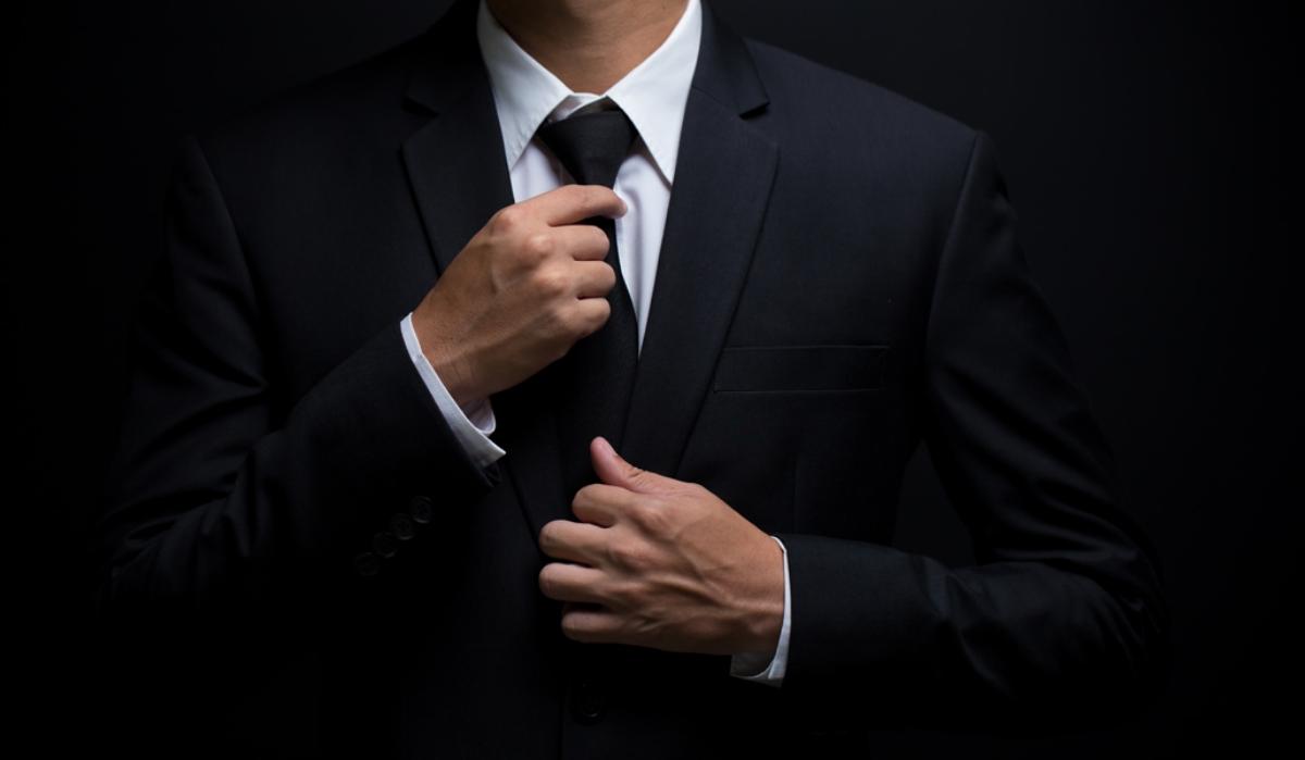 Cele mai importante reguli de urmat în  vestimentația formală masculină