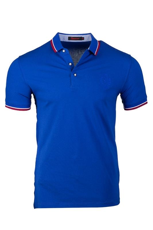 Imagine Tricou albastru 2023-4