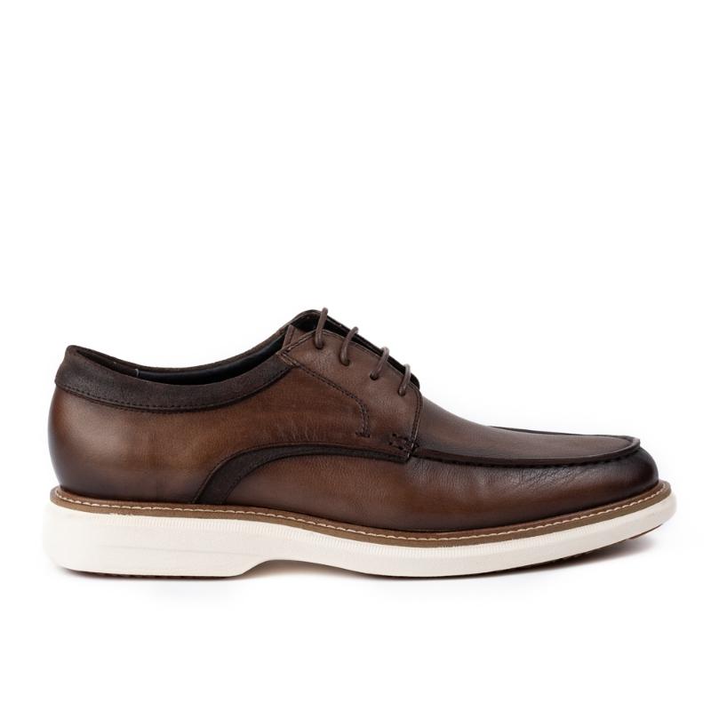 Imagine Pantofi Coffee 0290-P15