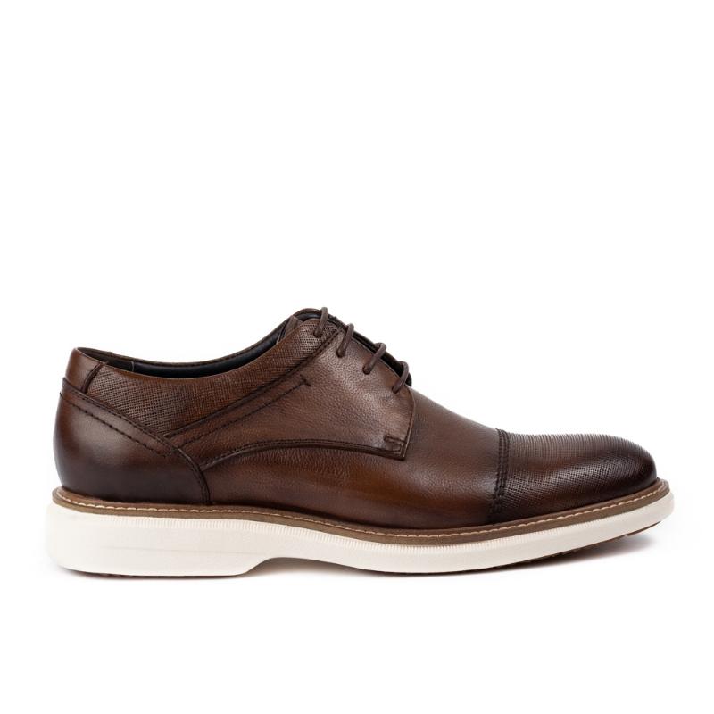 Imagine Pantofi Coffee 0290-P18