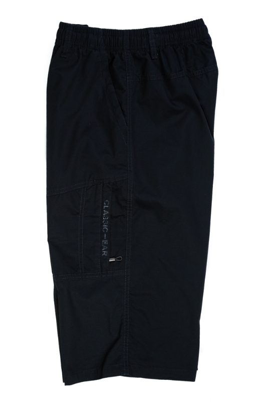 Imagine Pantaloni scurti negri 111-2
