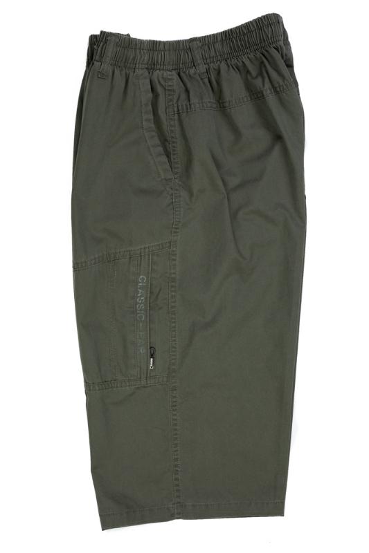 Imagine Pantaloni scurti kaki 111-3