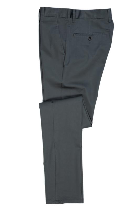 Imagine Pantaloni gri S228-74