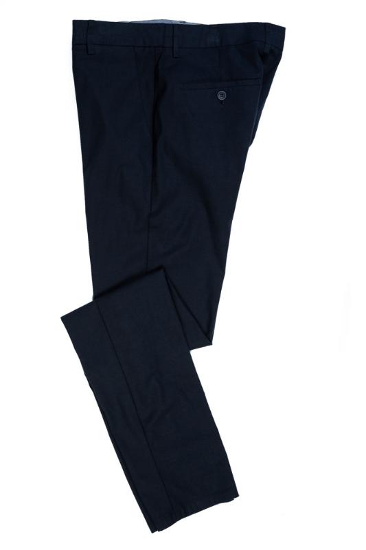 Imagine Pantaloni bleumarin S222-8
